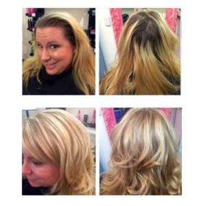"""SUMMER IS OFFICIALLY HERE! Now is the Perfect Time for adding Hi-Lites or Splash-lites to Brighten your hair and with the Right Product Choice and Foil Placement you can achieve that Summer or """"Beach Hair"""" effect . The """"KEY"""" is Do Not Over Kill with the Color. Success is to Brighten your hair and have it look NATURAL and NOT like you walked out of Salon!"""